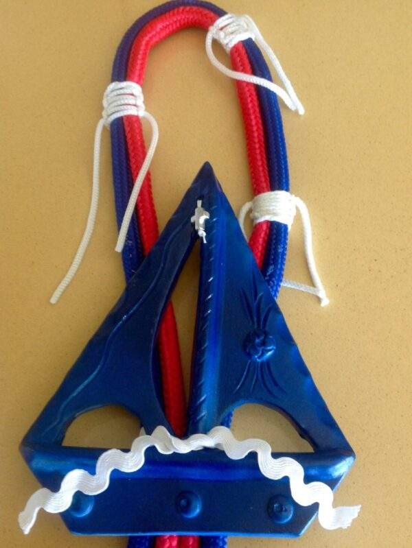 Nautical Wall Hanging