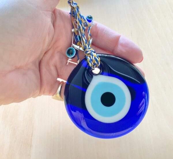 evil eye & charms