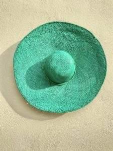 hippie fish hats
