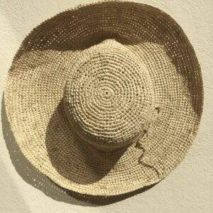 Hippie Fish Hat