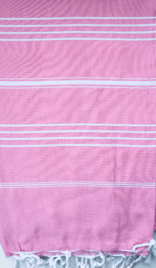 Towel, Eco Cotton Towel