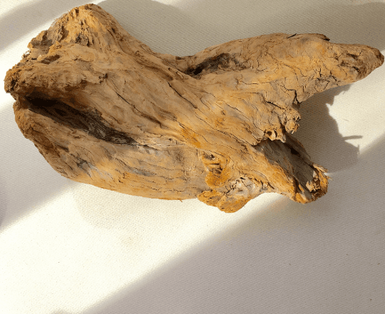 Driftwood Crafting Piece
