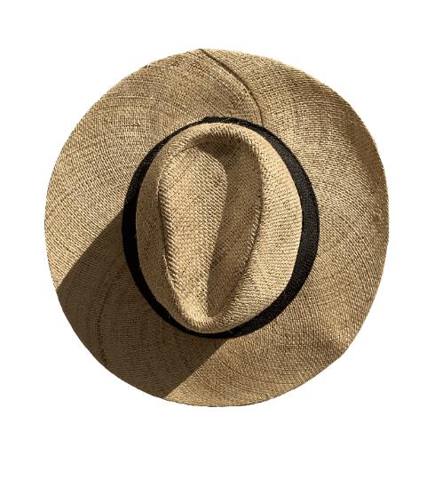 Men's Summer Panama Hat
