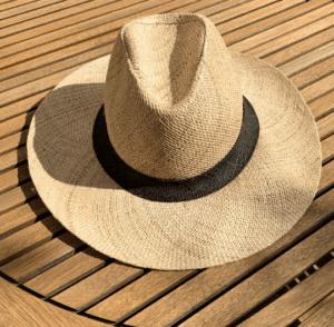Men's Summer Trilby Hat