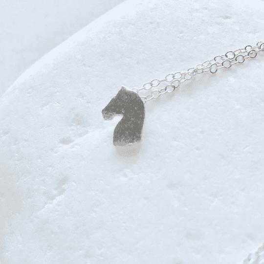 Equestrian Silver Bracelet Gift Set