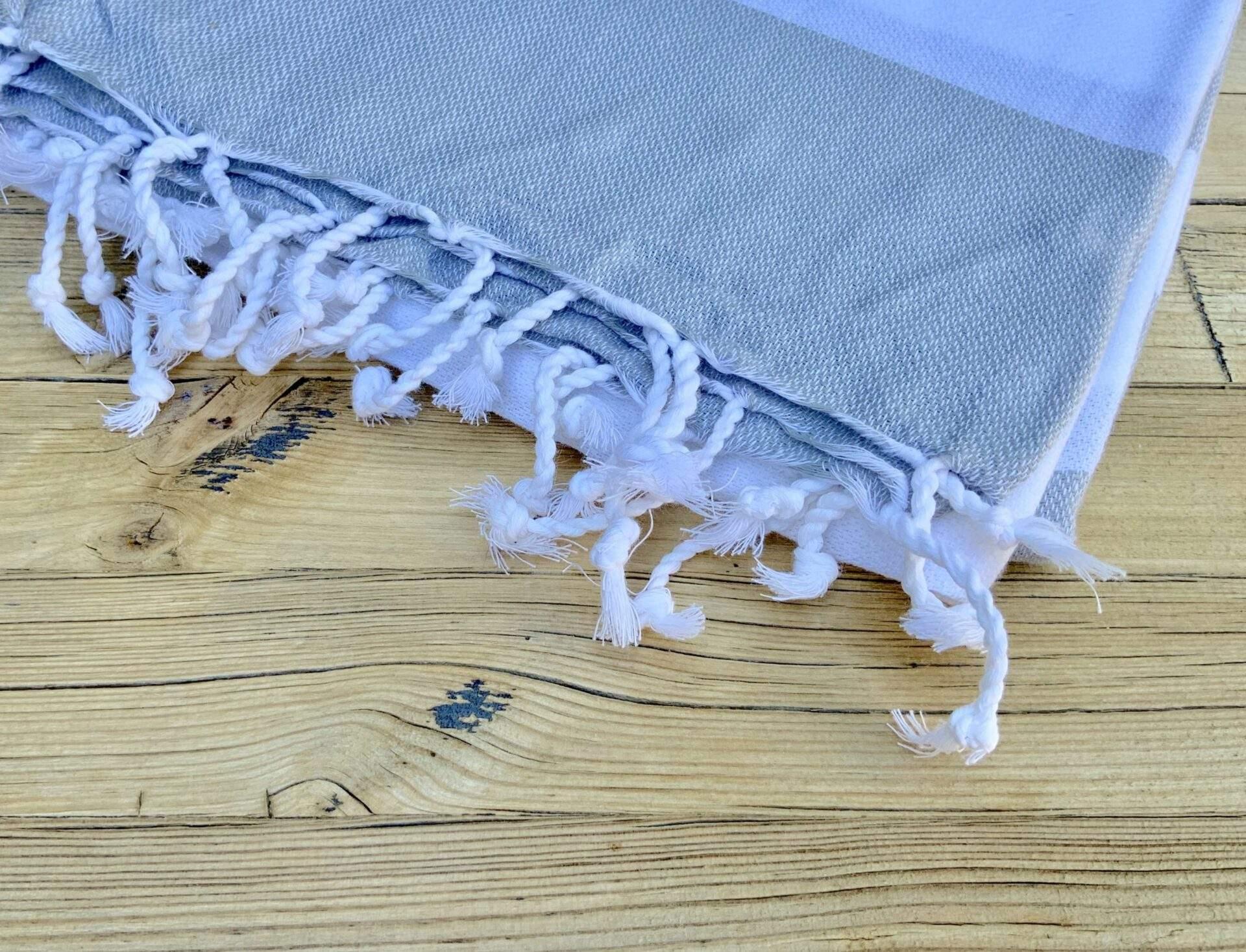 Turkish Towel, Eco Cotton Towel