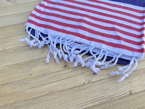Turkish Towel, Eco Cotton Towel