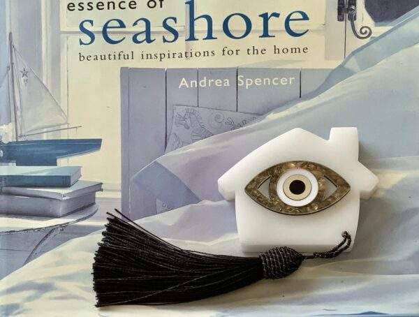Home Ornament with Eye Decoration Gift